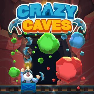 Crazy Caves