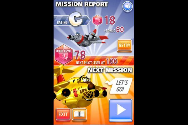 Pilot Heroes 🕹️ 🏃 | Free Arcade Action Browser Game - Image 2