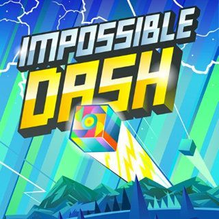 Jouer au The Impossible Dash  🕹️ 🏃