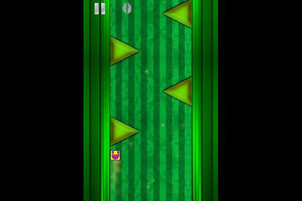 The Impossible Dash 🕹️ 🏃 | Free Action Arcade Browser Game - Image 2