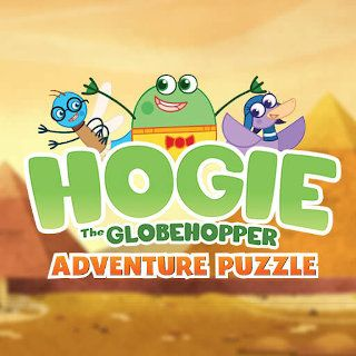 Hogie The Globehopper