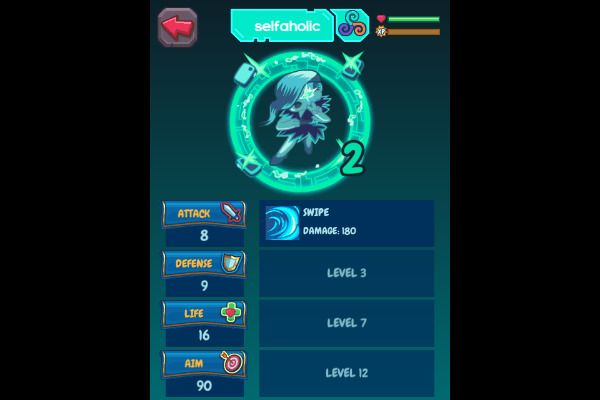 Magikmon 🕹️ 🗡️ | Free Strategy Adventure Browser Game - Image 1