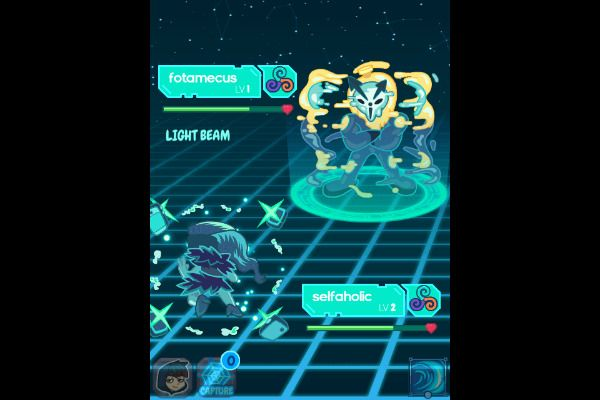 Magikmon 🕹️ 🗡️ | Free Strategy Adventure Browser Game - Image 3