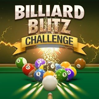 Play Billiard Blitz Challenge  🕹️ 👾