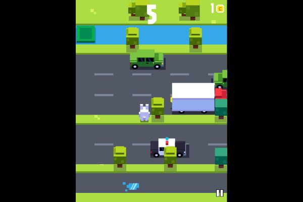 Pet Hop 🕹️ 👾 | Free Skill Arcade Browser Game - Image 3