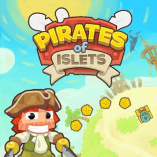 Jouer au Pirates of Islets  🕹️ 👾