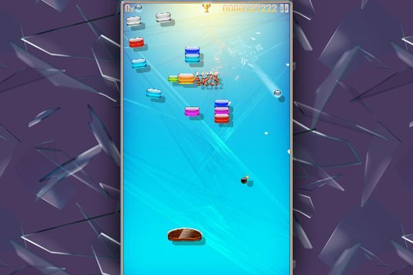 Shards 🕹️ 👾 | Gioco per browser arcade - Immagine 3