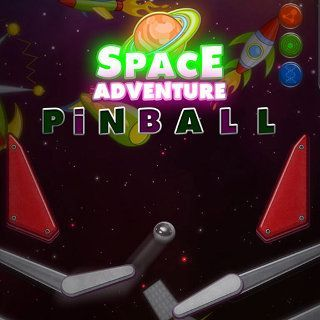 Jouer au Space Adventure Pinball  🕹️ 👾