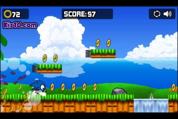 Wings Rush 🕹️ 👾 | Free Arcade Action Browser Game - Image 2