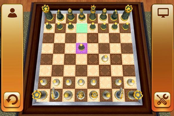 3D Chess 🕹️ 🎲 | Free Board Skill Browser Game - Image 2
