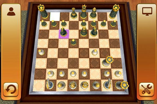 3D Chess 🕹️ 🎲 | Free Board Skill Browser Game - Image 3