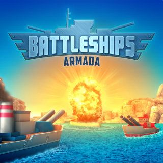Play Battleships Armada  🕹️ 🎲