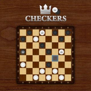 Play Checkers Classic  🕹️ 🎲