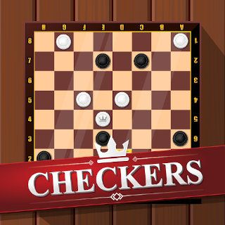 Jouer au Checkers  🕹️ 🎲
