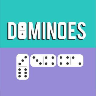 Play Dominoes Classic  🕹️ 🎲