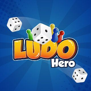 Play Ludo Hero  🕹️ 🎲