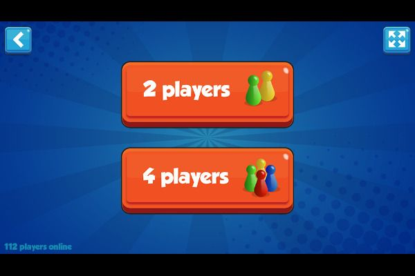 Ludo Hero 🕹️ 🎲 | Free Strategy Board Browser Game - Image 3