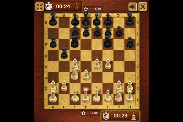 Master Chess 🕹️ 🎲 | Gioco per browser di strategia da tavolo - Immagine 2