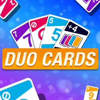 Gioca a Duo Cards  🕹️ 🃏