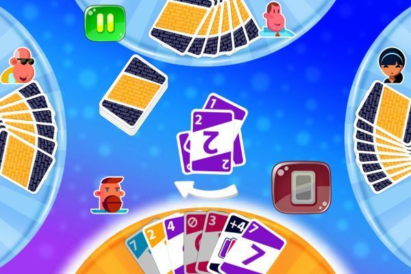 Duo Cards 🕹️ 🃏 | Gioco per browser di carte - Immagine 2