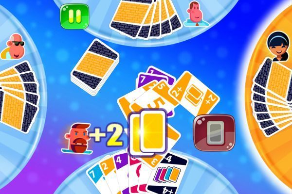 Duo Cards 🕹️ 🃏 | Gioco per browser di carte - Immagine 3