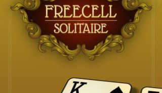 FreeCell Solitaire Classic - Solitario