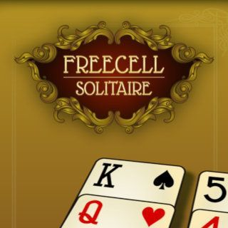 Play FreeCell Solitaire Classic  🕹️ 🃏
