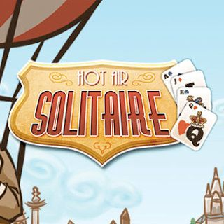 Gioca a Hot Air Solitaire  🕹️ 🃏