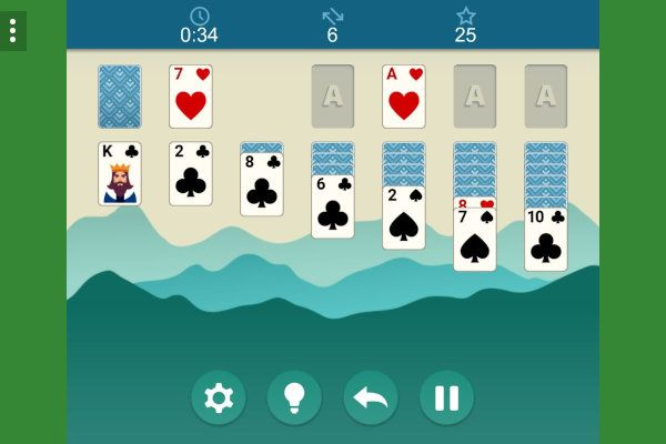 Solitaire Legend 🕹️ 🃏 | Free Cards Browser Game - Image 2