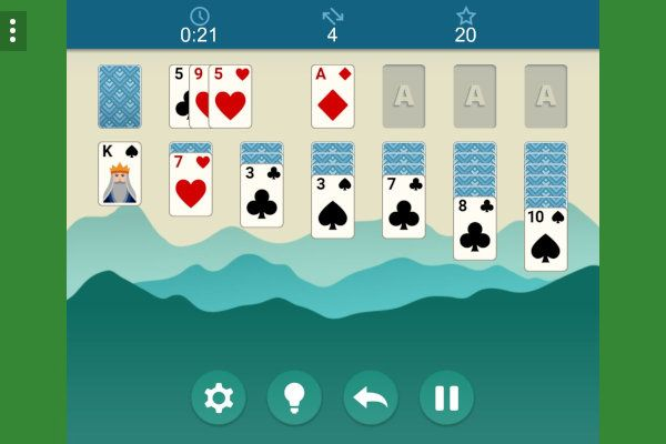 Solitaire Legend 🕹️ 🃏 | Free Cards Browser Game - Image 3