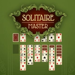 Play Solitaire Master  🕹️ 🃏