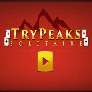 Play Tri Peaks Solitaire Classic  🕹️ 🃏