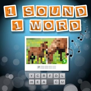 Play 1 Sound 1 Word  🕹️ 🏖️