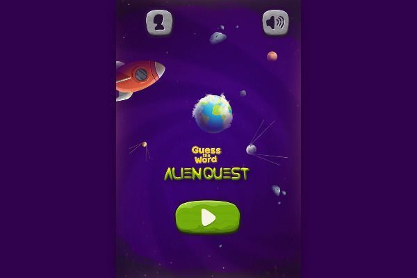 Alien Quest 🕹️ 🏖️ | Free Casual Browser Game - Image 3