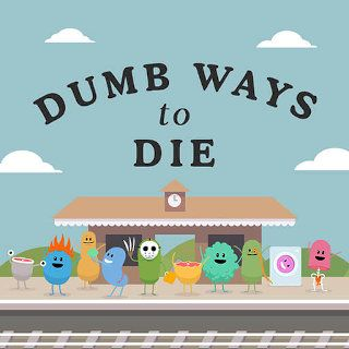 Play Dumb Ways To Die  🕹️ 🏖️