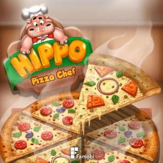 Hippo Pizza Chef