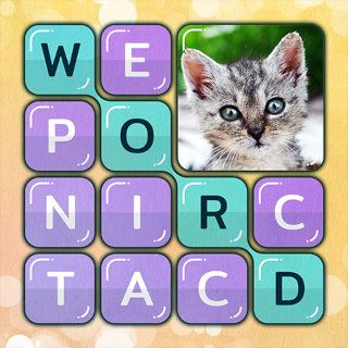 Jugar Word Search Pictures  🕹️ 🏖️