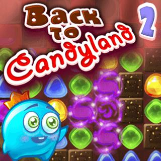 Gioca a Back to Candyland