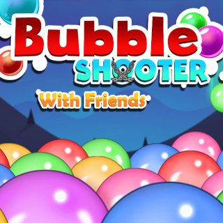 Play Bubble Shooter Pro  🕹️ 🍬
