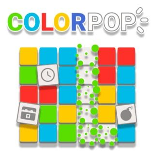 Play Colorpop  🕹️ 🍬
