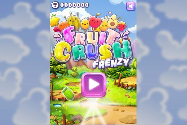 Fruit Crush Frenzy - Immagine 1