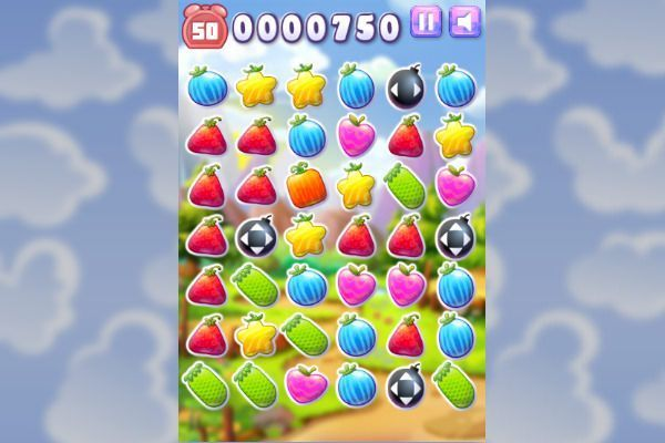 Fruit Crush Frenzy - Immagine 2