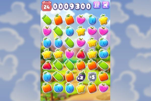 Fruit Crush Frenzy - Immagine 3