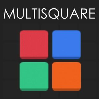 Play Multisquare  🕹️ 🍬