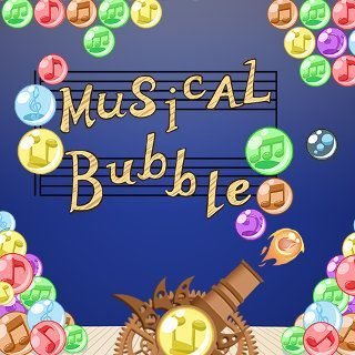Musical Bubble