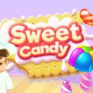 Play Sweet Candy  🕹️ 🍬