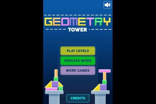 Geometry Tower - Image 1