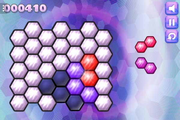 Hex Zen 🕹️ 💡 | Free Puzzle Logic Browser Game - Image 3
