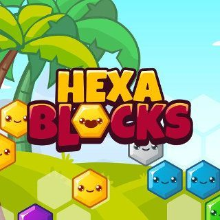 Play Hexa Blocks  🕹️ 💡