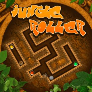 Play Jungle Roller  🕹️ 💡
